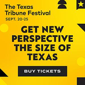 Texas Trib Fest 2021
